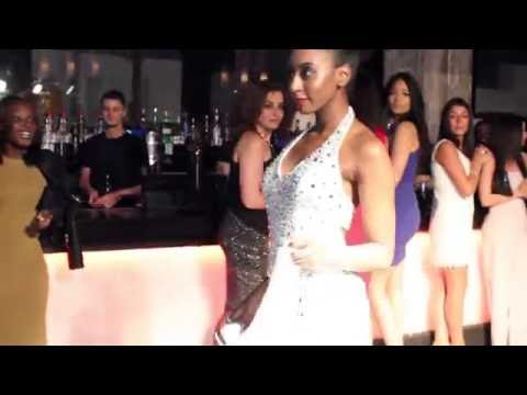 The Lounge Fashion Show - VIP CODE XTRA