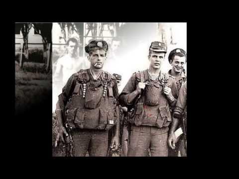 СМЧМ , солдаты правопорядка