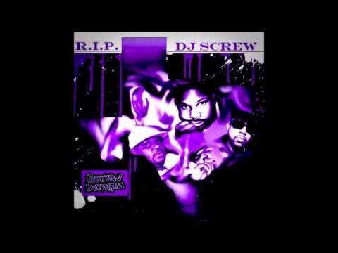 Screw Bangin (R.I.P. DJ Screw)