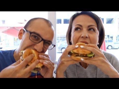 Problemi con il cibo - Vlog Domenica 25 Maggio 2014
