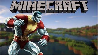 COLOSSUS!! - Türkçe Minecraft Modlu Survival - Sezon 2 Bölüm 5
