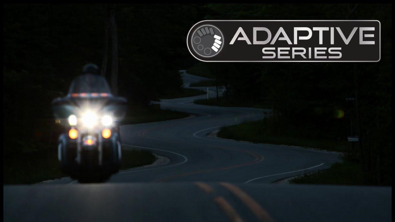 LEDshift == LED Motorrad Scheinwerfer, LED Motorrad Lampen