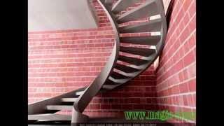 Монолитные лестницы в рабочих проектах(, 2013-10-24T11:16:08.000Z)