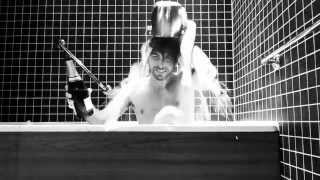 ALS Ice Bucket Challenge - Alex Gaskarth