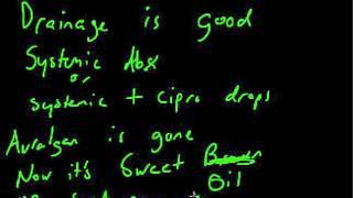 Chalk Talk 38:  Auralgan and Sweet Oil