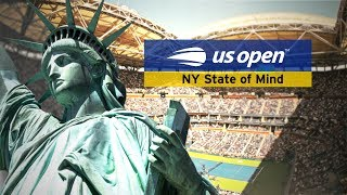 Uptown or Downtown: US Open Tennis Stars Share Their Favorite Things About NYC