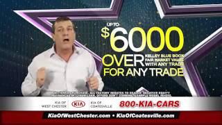 Kia of Coatesville TV | Jim Sipala's Kia of Coatesville