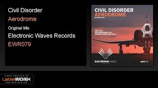 Gambar cover Civil Disorder - Aerodrome (Original Mix)