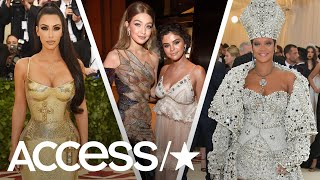 Met Gala 2018: All The Behind-The-Scenes Moments You May Have Missed