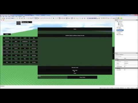 how to work together on roblox studio