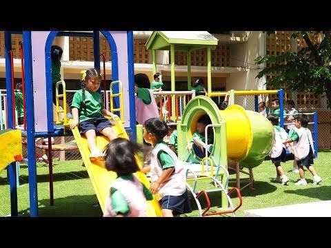 พัฒนาการเด็กปฐมวัย (3 ขวบ)