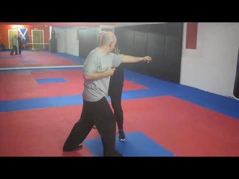 Rider Martial Arts 1 Minute Lesson #3