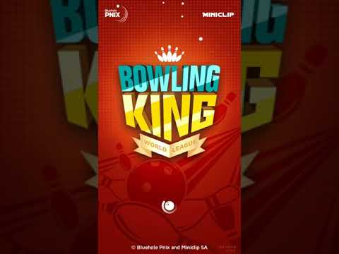 Bowling King Cheats Unlimited Money