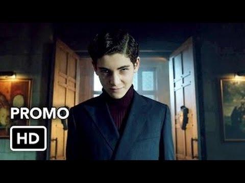 Gotham 3x15 Extended Promo Season 3 Episode 15 3x15 Trailer [HD]