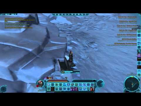 SWTOR: How To Farm Ilum Quests
