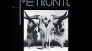 Metronic · On the Sidewalk