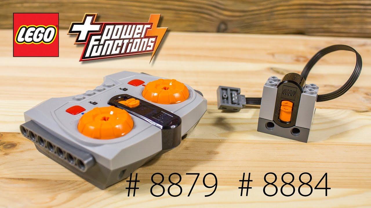 Lego Technic 42038, Лего Техник