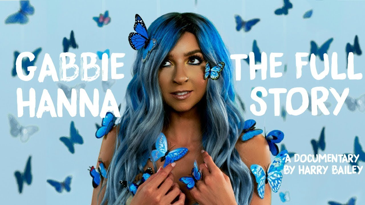 Download Gabbie Hanna: The Full Story