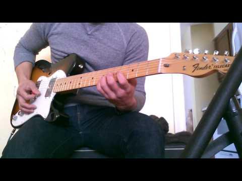You Deserve - Hillsong Live (Guitar Tutorial)