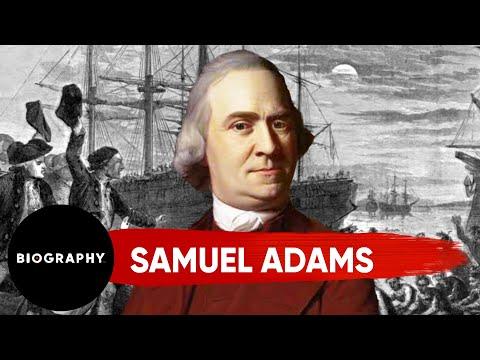 Samuel Adams, U.S. Founding Father | Biography