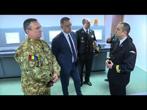 Anul 2018 va fi anul Forțelor Navale Române!