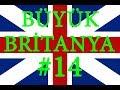 Europa Universalis 4 60 FPS Türkçe I Büyük Britanya #14 I Biraz İçerlemiş Gibisin İspanya
