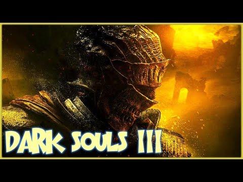 Dark Souls 3 - Moonlight Sage - Im walking on sunshine and dont it feel good - Cactusss Stream