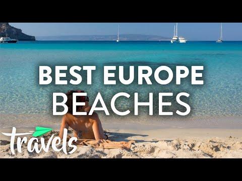 Europe's Best Beaches (2019) | MojoTravels