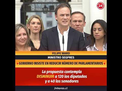 gobierno-insiste-en-reducir-número-de-parlamentarios- -24-horas-tvn-chile