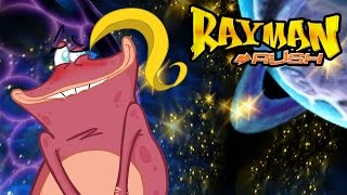 Rayman Rush Let