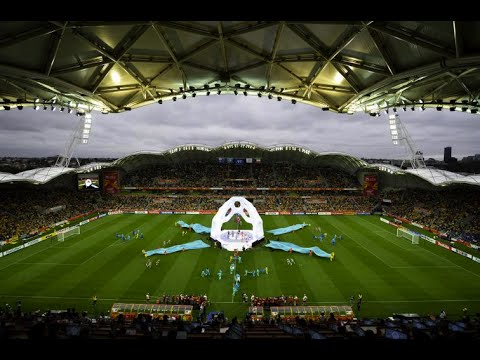 AFC Asian Cup Australia 2015: Opening Ceremony