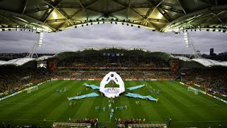 afc asian cup australia 2015 opening ceremony