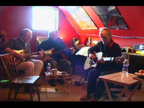 "The Good Hood Sessions, Vol2Pt1 - Charlie O'Neill ""O Soul of Mine"""