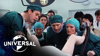 Monty Python's The Meaning of Life | The Miracle of Birth