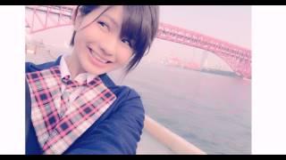 笑顔=谷川愛梨 いつもニコニコ笑顔の愛梨が 笑顔であのステージに上が...