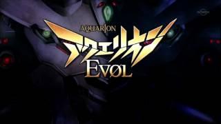 Aquarion Evol Opening (Full)