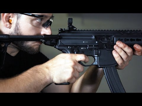 MP5 vs MPX | Fast Reload - YouTube