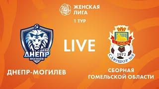 LIVE Днепр Могилев Сборная Гомельской области Dnepr Mogilev Gomel region team