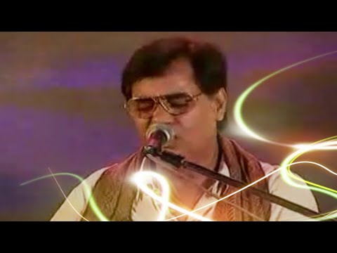 Jagjit Singh....Main Bhool Jaoon Tumhein