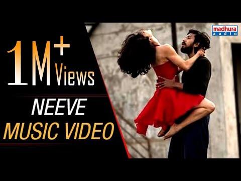 Latest Music Videos   NEEVE Telugu Music Video With Lyrics   Yazin Nizar   Phani Kalyan   Gomtesh