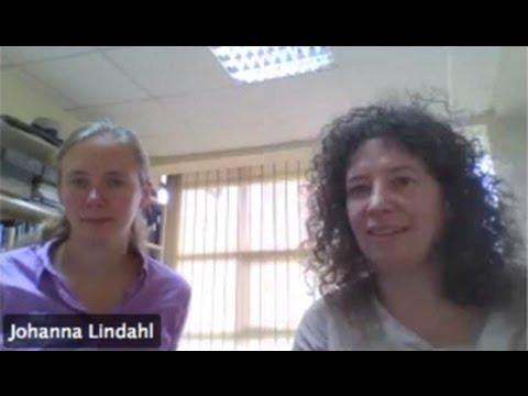 Delia Grace and Johanna Lindahl on aflatoxins, animal health and safety of animal source foods