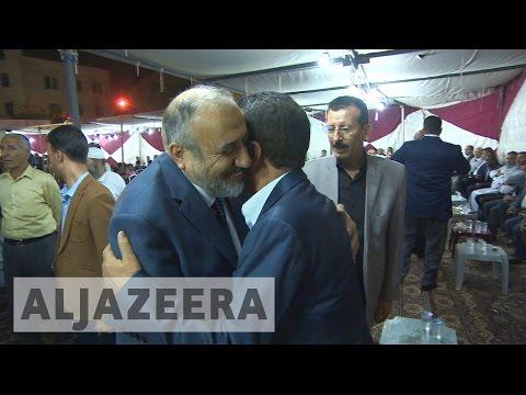 Jordan election: Muslim Brotherhood gains ground