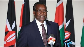 Justice David Maraga issues a directive that will see corruption cases concluded faster