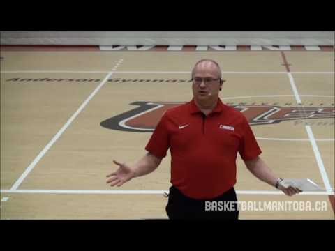 PART 1 - Lessons Learned from Rio and Choosing Your Style of Play in Basketball - Mike MacKay