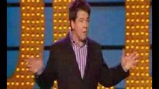Michael Mcintyre Live at the Apollo Part 3