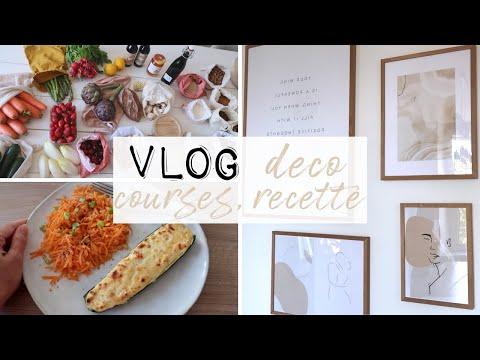 vlog---changement-déco,-courses-en-vrac-&-recette