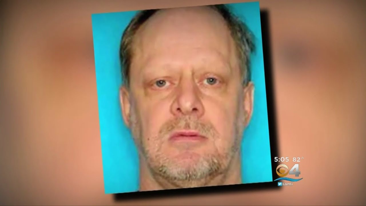 Las Vegas shooter booked hotel overlooking Lollapalooza, seen with mystery woman