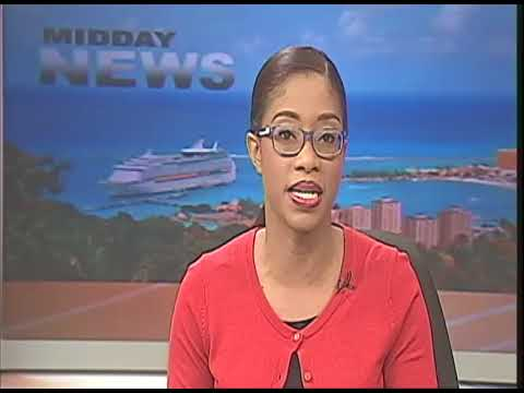 No Roll Back on Gas Tax (TVJ Midday News)...