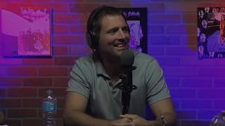 The Podcast That Changed Owen Benjamin's Life