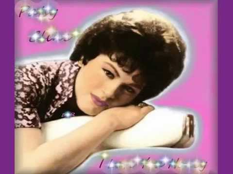 Patsy Cline - I Love You, Honey
